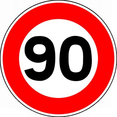 Van 80 naar 90?