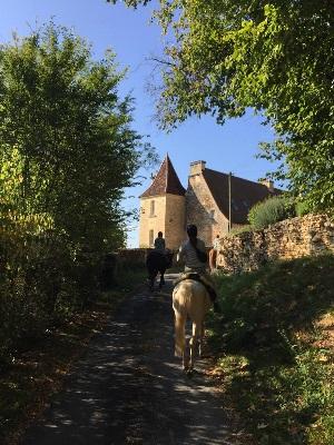 Chateau 300x400x72
