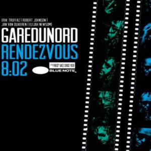 Gare du Nord: Rendezvous 8:02