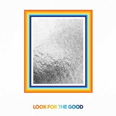 Jason Mraz: Look for the good