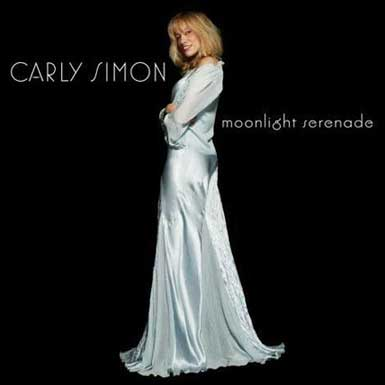 Carly Simon: Moonlight Serenade