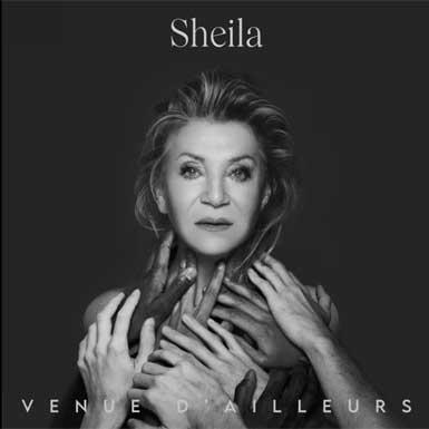 Sheila: Venue d'ailleurs