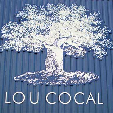 Biscuiterie Lou Cocal