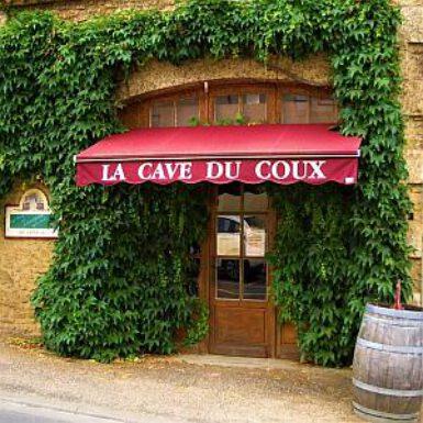 "Een ""pareltje"" in Le Coux"