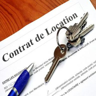 Standaard Huurcontract  (contrat type de location)