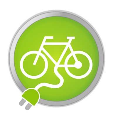 De Périgord ontdekken op een elektrische fiets?