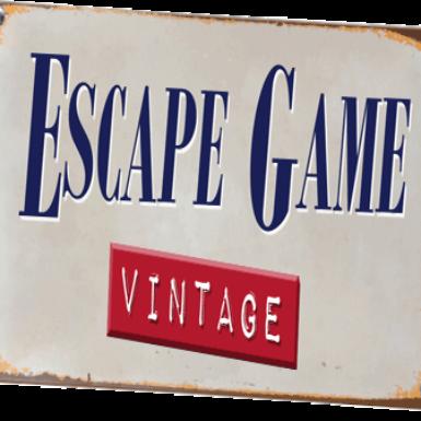 L'Escape Game Vintage