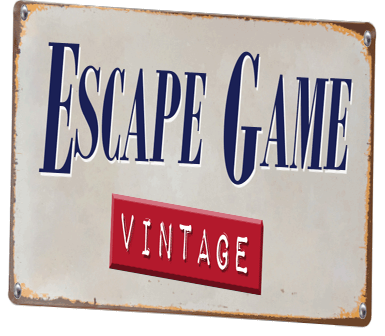 L'Escape Game Vintage