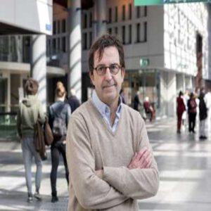 RUBRIEK: Voor U gelezen: www.rijnmond.nl Intensivist Gommers pleit voor loslaten angst:  'We hebben het virus onder controle'