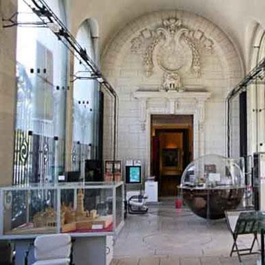 Le Musée d'art et d'archéologie du Périgord