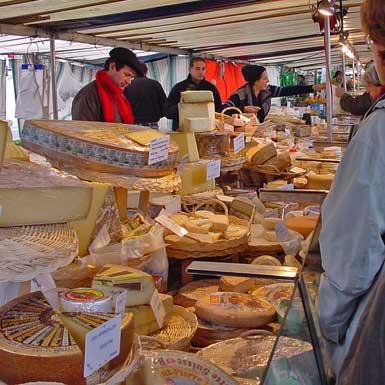 """Uw mooiste markt"""": in de Dordogne zijn er weer tien in de running!"""