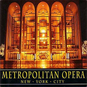 Metropolitan Opera New York saison 2019-2020 en direct au Bugue