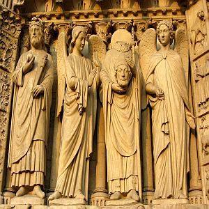 Notre-Dame en Socra
