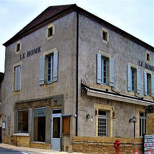 Restaurant Le Home Belvès