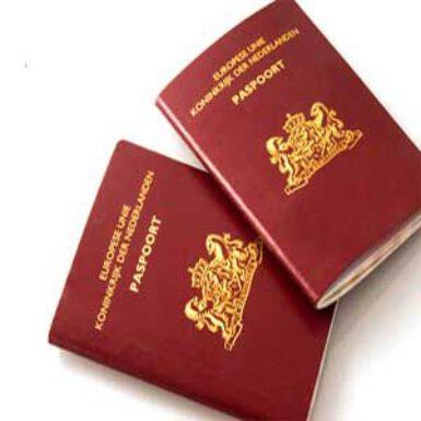Paspoort aanvragen en DigiD activeren in regio Nice