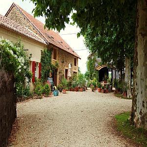 Te koop landgoed in de Dordogne
