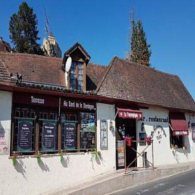 Restaurant Le Tournepique